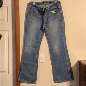 Aeropostle Jeans